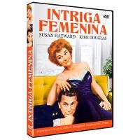 Intriga femenina - DVD