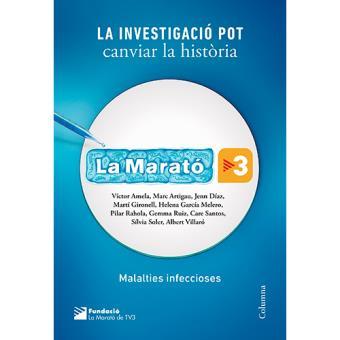 El llibre de la marato 2017