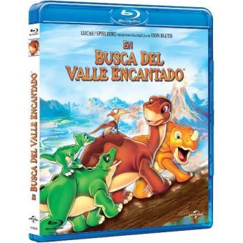 En busca del valle encantado 1 - Blu-Ray