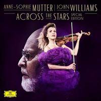 Across The Stars - Vinilo 12''