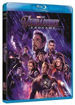 Vengadores: Endgame - Blu-Ray