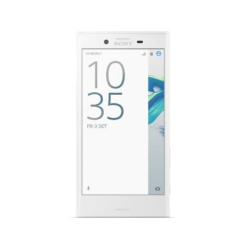 "Sony Xperia™ X Compact 4,6"" blanco"