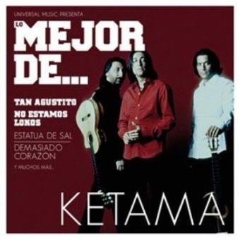 Lo mejor de Ketama