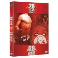 Pack 28 días + 28 semanas después - DVD