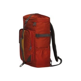 "Targus Seoul 15.6"" Laptop Backpack mochila para portátiles naranja"