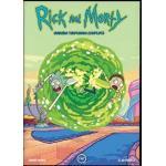 Rick y Morty (Temporada 2)