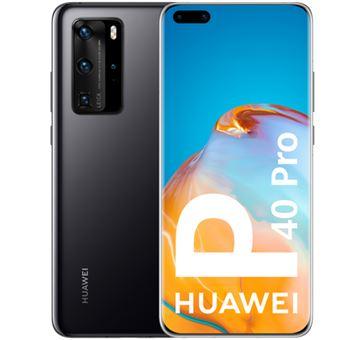 Huawei P40 Pro 6,58'' 256GB 5G Negro
