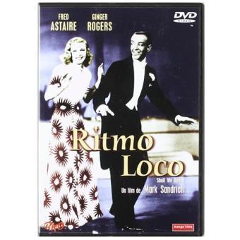 Ritmo loco - DVD