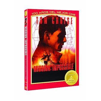 Misión Imposible Ed. Especial - DVD