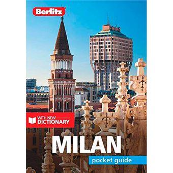 Berlitz Pocket Guides - Milan