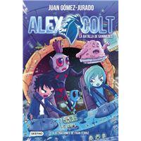 Alex Colt 2: La batalla de Ganímedes