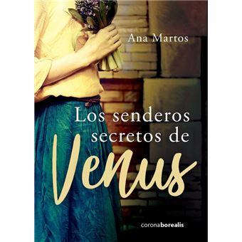 Los senderos secretos de Venus