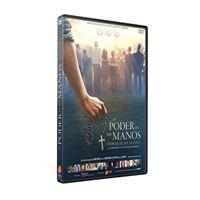 El poder en mis manos - DVD