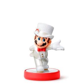 Amiibo Mario (colección Super Mario)