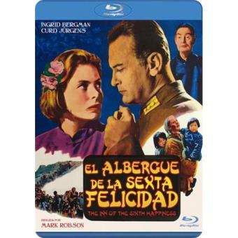 El albergue de la sexta felicidad - Blu-Ray