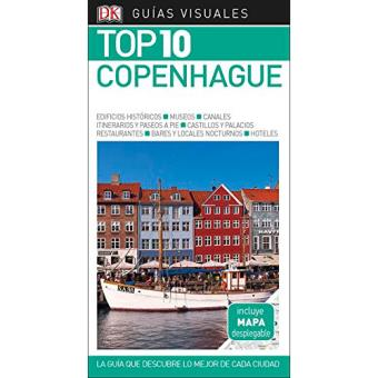 Guías Visuales. Top 10: Copenhague