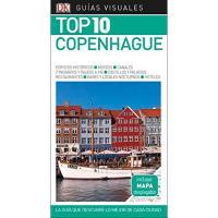 Guías Visuales. Top 10: Copenhague