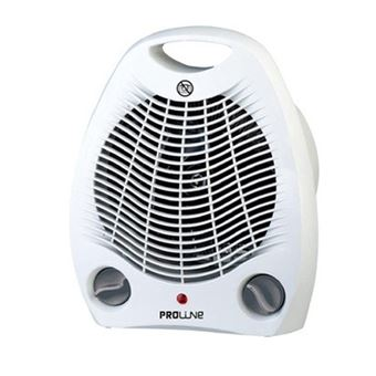 Calefactor Proline PF20 Blanco