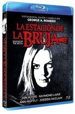 La estación de la bruja - Ed Uncut - Blu-Ray