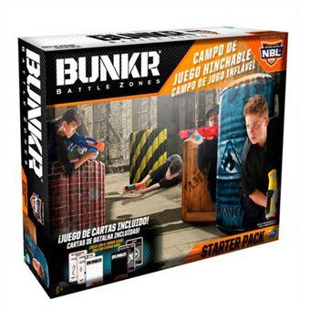 BUNKR Starter Pack