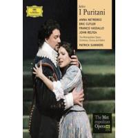 I puritani -  Blu-Ray