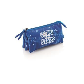 Estuche triple Miquelrius Stars