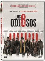Los odiosos ocho - DVD