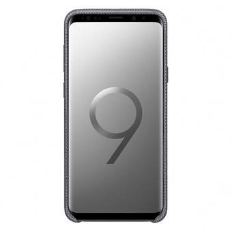 Funda Samsung Hyperknit Cover Gris para Samsung S9+