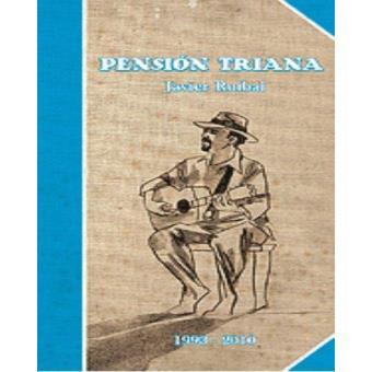 Pensión Triana + Libro