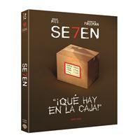 Seven  Ed Iconic - Blu-Ray