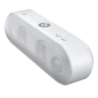 Altavoz Bluetooth Beats Pill+ Blanco