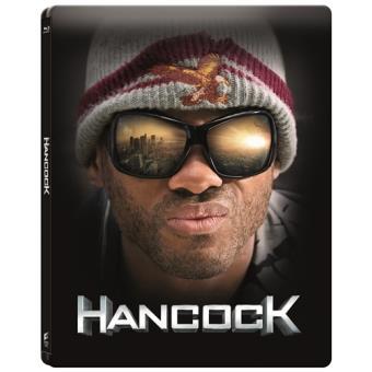 Hancock - Steelbook Blu-Ray