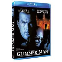 Glimmer Man - Blu-Ray