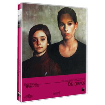 Cría cuervos - Exclusiva Fnac - Blu-Ray + DVD