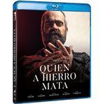 Quien a hierro mata - Blu-Ray