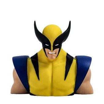 Hucha busto Marvel - Lobezno