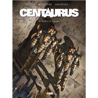 Centaurus núm. 03: Tierra extraña