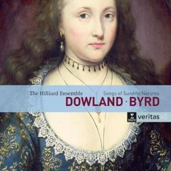 Dowland. Byrd. Songs of Sundrie Natures