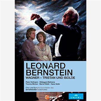 Wagner - Tristan und Isolde - DVD