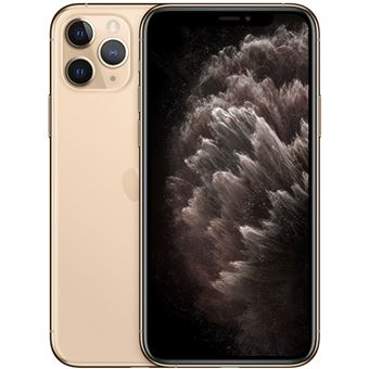 Apple iPhone 11 Pro 5,8'' 64GB Oro