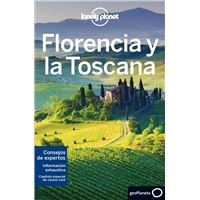 Lonely Planet - Florencia y Toscana