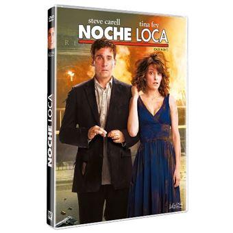 Noche Loca - DVD