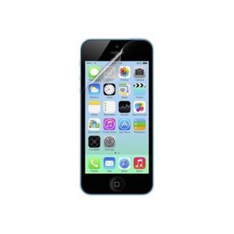 Belkin F8W179cw3 Pack de 3 protectores de pantalla para iPhone 5