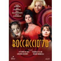 Boccaccio 70 - DVD