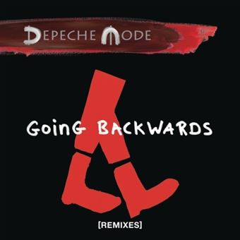 Going Backwards (Remixes) - Vinilo