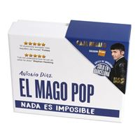 Pack El Mago Pop. Nada es Imposible