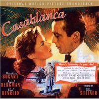 Casablanca (B.S.O.)