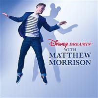 Disney Dreamin' With Matthew Morrison