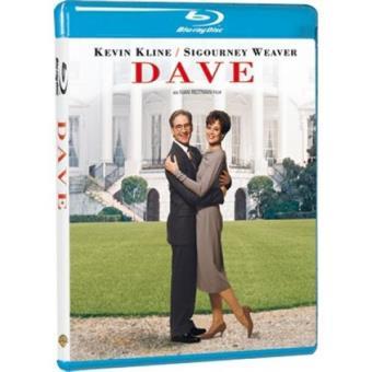Dave, presidente por un día - Blu-Ray