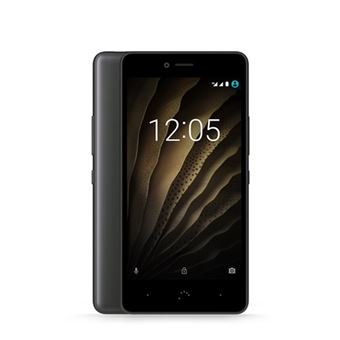 BQ Aquaris U 5'' 16GB Negro